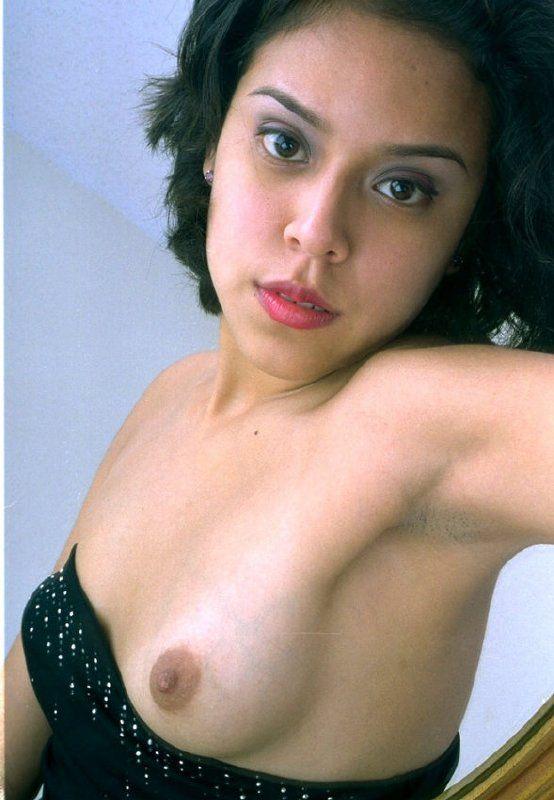 Caliente joven sexy adolescente desnuda