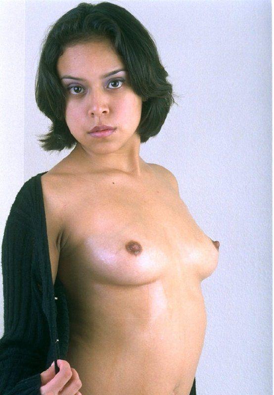 Jovencita Meicana Desnuda