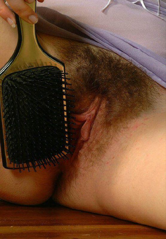 Chochito peludo