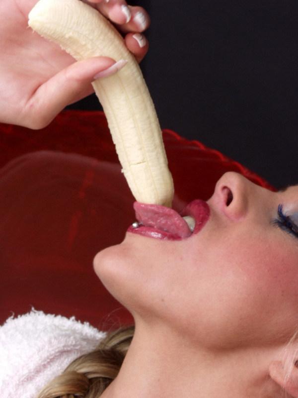 Bananita caliente