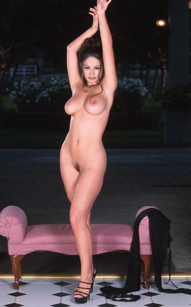 Aria giovanni desnuda y se masturba