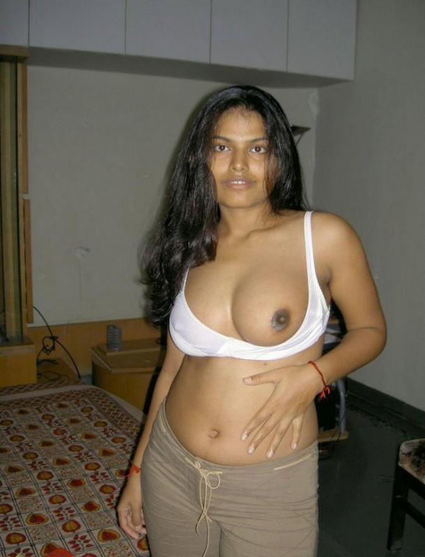 Una foto desnuda de chicas indias