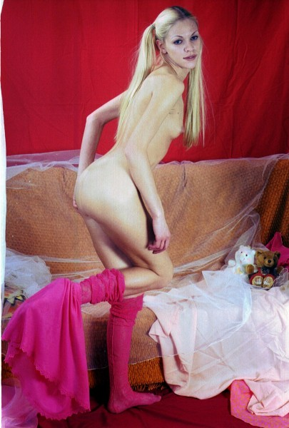 Fotos de adolescentes dulces desnudas gratis