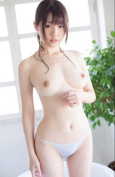 Japonesas Desnudas