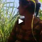 Novia India follando a escondidas con su novio