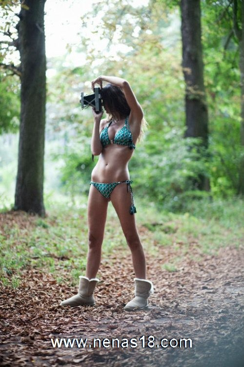 Sexy Bikinis