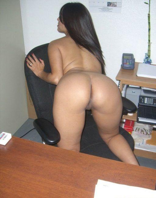 Hot Latina Amateur Anal